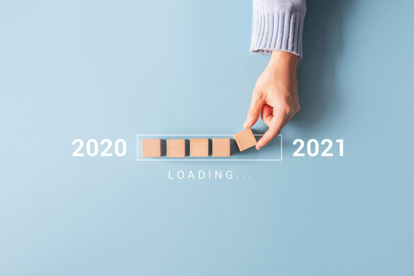 What will the future hold in 2021 for Online Casinos